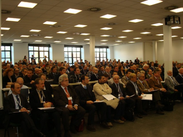 Platea Flexo Day 2011