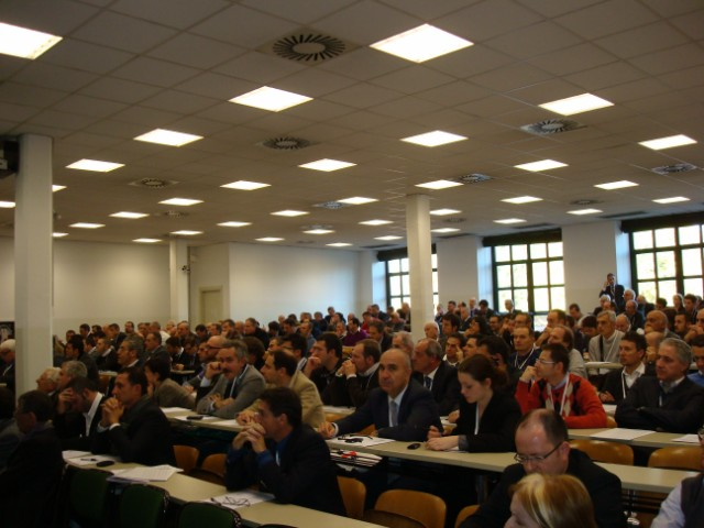 Platea 2, flexo day 2011