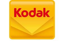 Logo Kodak SFONDO BIA