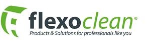 logo nuovo Flexoclean