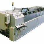 Impianto Lead Lasers per incisione diretta al laser