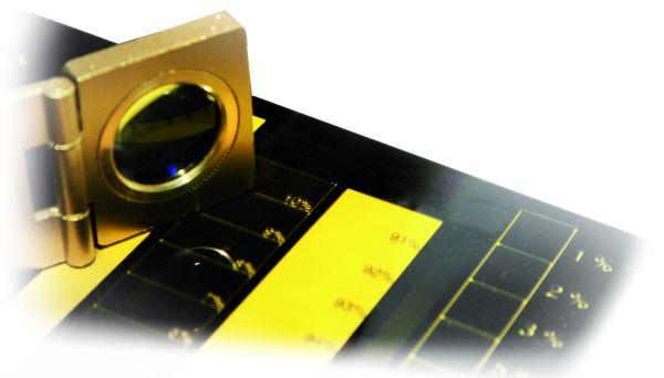 Fotopolimero digitale CTP