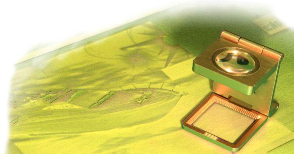 Lastre per incisione diretta laser
