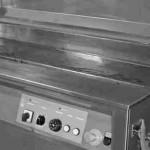 Vasca lavaggio a ultrasuoni, vasca di risciacquo con spray gun. Filtrazione e opzione HD.