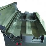 Impianto luce 3000 mm per il settore del cartone ondulato