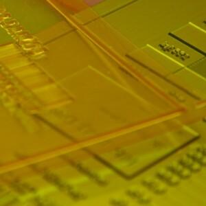 Fotopolimeri per goffratura e stampa a rilievo