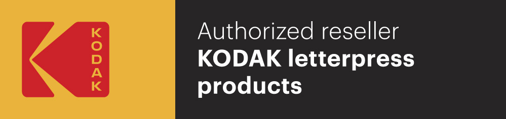 Kodak letterpress products_H